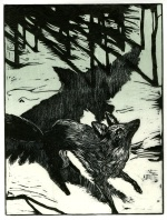crow and fox