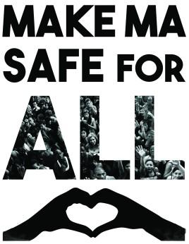 make ma safe